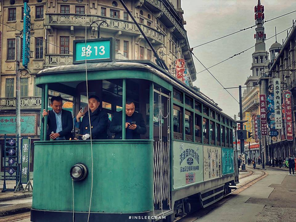 Tham quan phim trường nổi tiếng hàng đầu Thượng Hải: Tân Dòng Sông Ly Biệt và 1 loạt tác phẩm nổi tiếng đều quay ở đây - Ảnh 27.