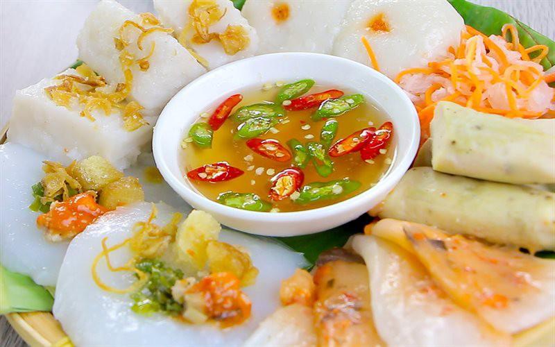 Điểm qua một loạt những món nước chấm phổ biến của người Việt mới thấy cả một bầu trời nghệ thuật - Ảnh 6.