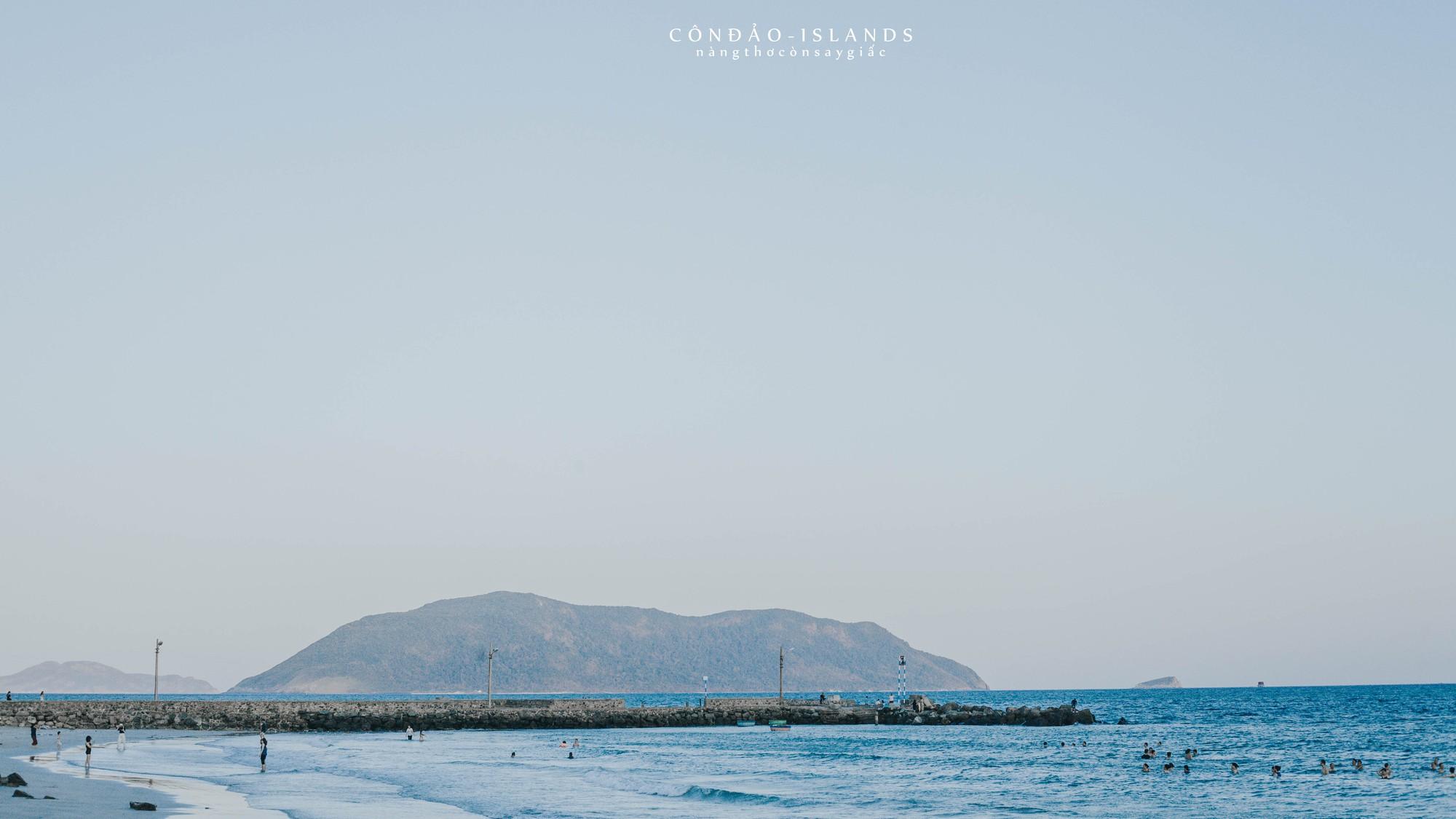 Đẹp đến từng ngóc ngách thế này, bảo sao Côn Đảo lại được mệnh danh là Jeju phiên bản Việt - Ảnh 14.