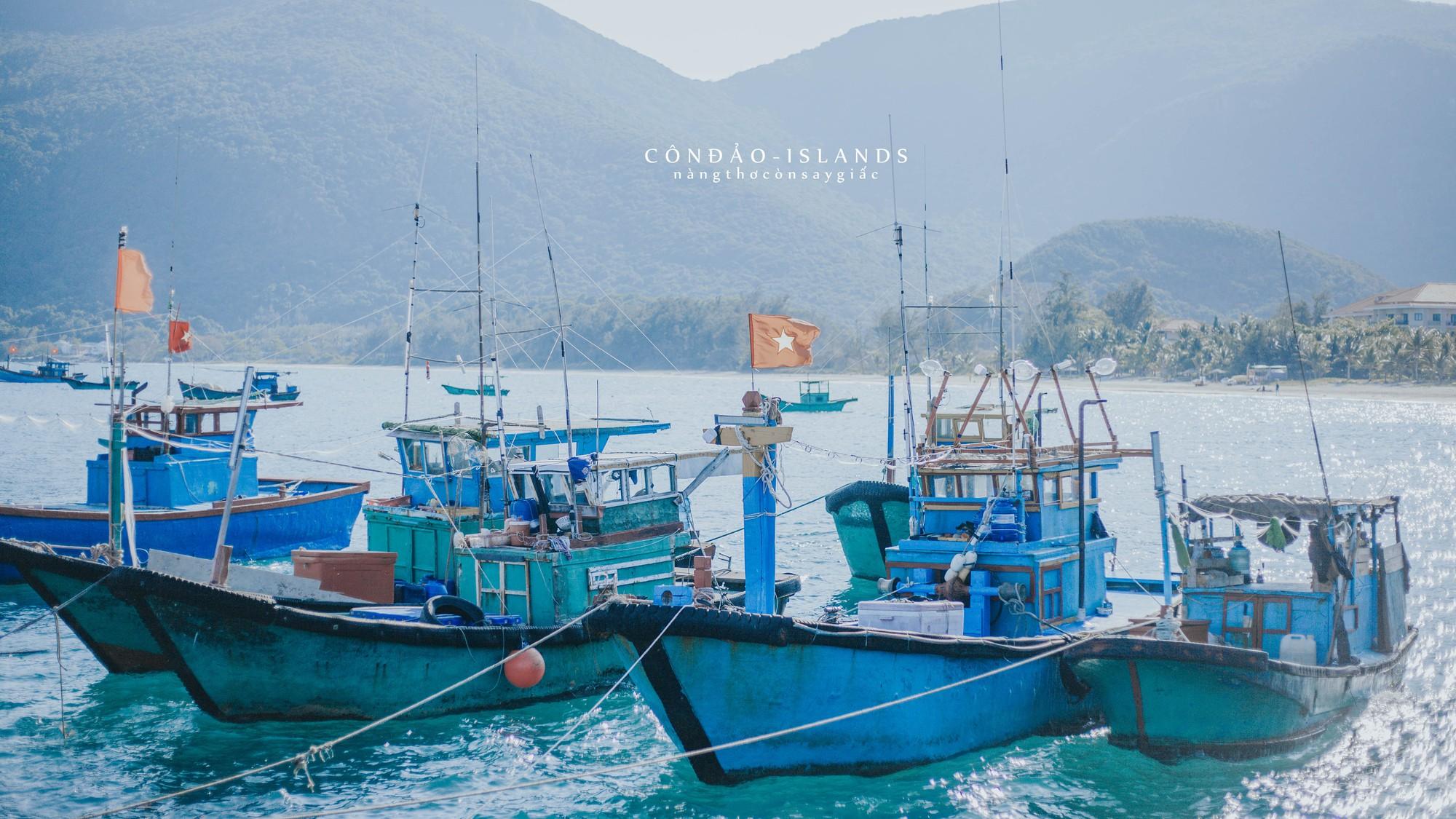 Đẹp đến từng ngóc ngách thế này, bảo sao Côn Đảo lại được mệnh danh là Jeju phiên bản Việt - Ảnh 8.