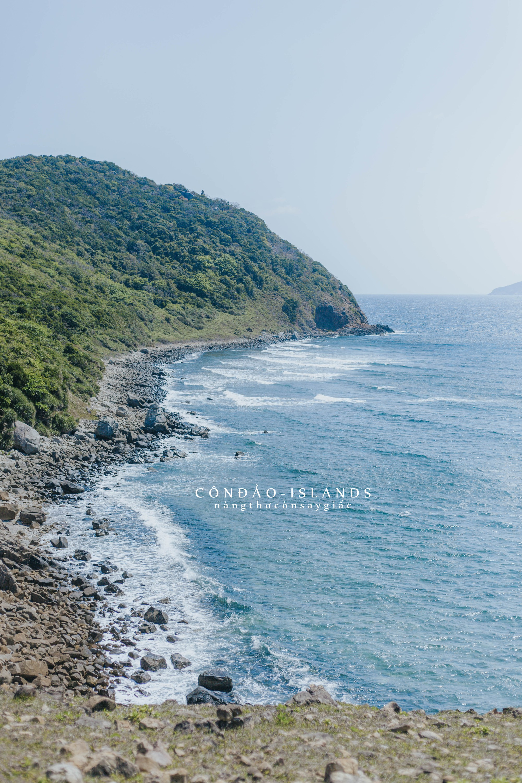 Đẹp đến từng ngóc ngách thế này, bảo sao Côn Đảo lại được mệnh danh là Jeju phiên bản Việt - Ảnh 22.