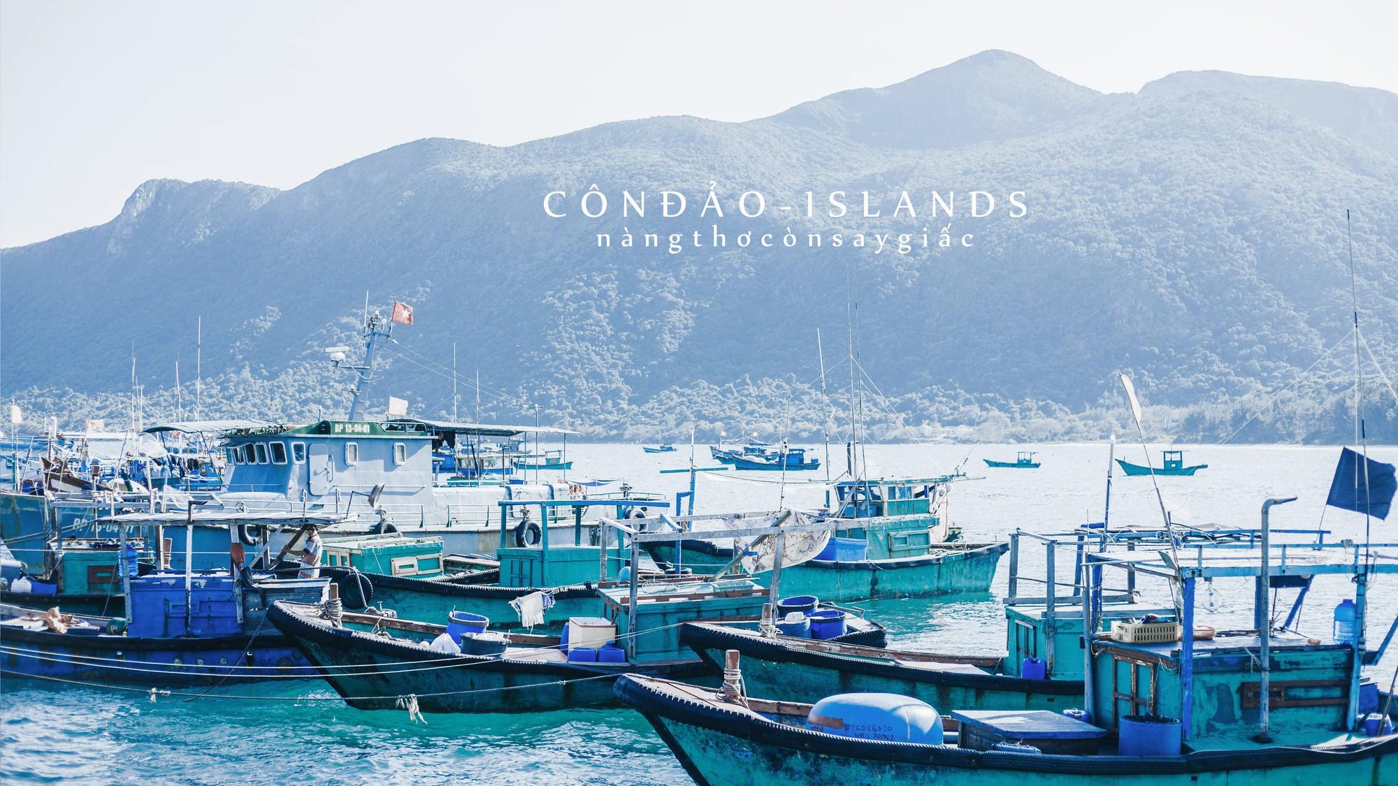 Đẹp đến từng ngóc ngách thế này, bảo sao Côn Đảo lại được mệnh danh là Jeju phiên bản Việt - Ảnh 1.