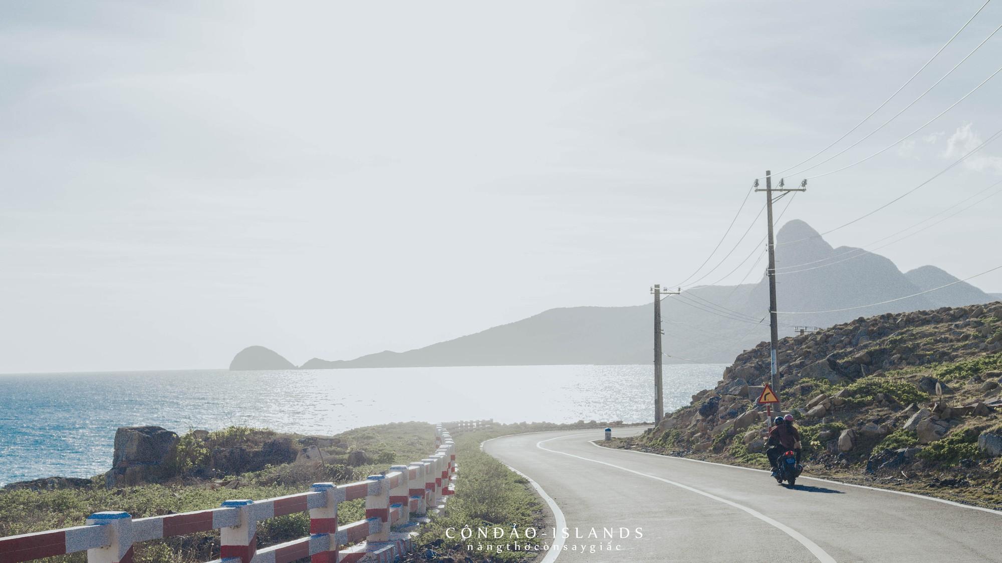 Đẹp đến từng ngóc ngách thế này, bảo sao Côn Đảo lại được mệnh danh là Jeju phiên bản Việt - Ảnh 2.
