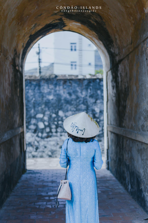 Đẹp đến từng ngóc ngách thế này, bảo sao Côn Đảo lại được mệnh danh là Jeju phiên bản Việt - Ảnh 18.