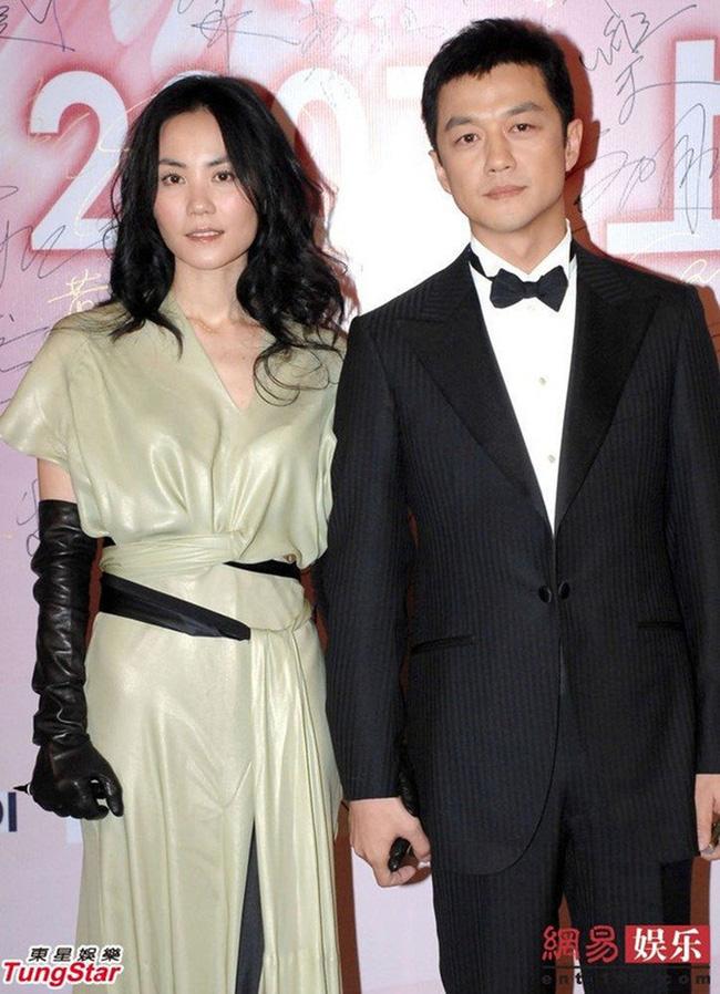 Tạ Đình Phong tái hợp với Trương Bá Chi chứ không phải đang hẹn hò với Dương Mịch? - Ảnh 2.