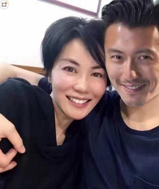 Tạ Đình Phong tái hợp với Trương Bá Chi chứ không phải đang hẹn hò với Dương Mịch? - Ảnh 3.