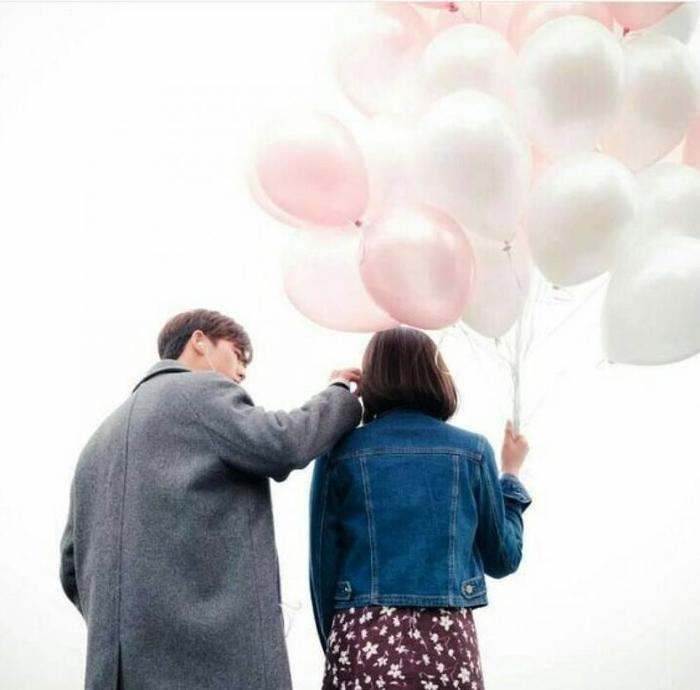 Tình yêu thực ra rất đơn giản, không hề phức tạp như bạn vẫn nghĩ