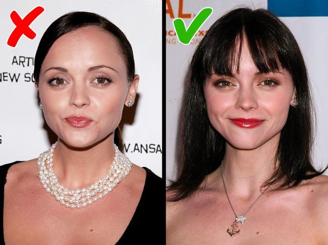 4 kiểu gương mặt phổ biến và những bí kíp vàng giúp chị em chọn được trang sức phù hợp với mình - Ảnh 2.