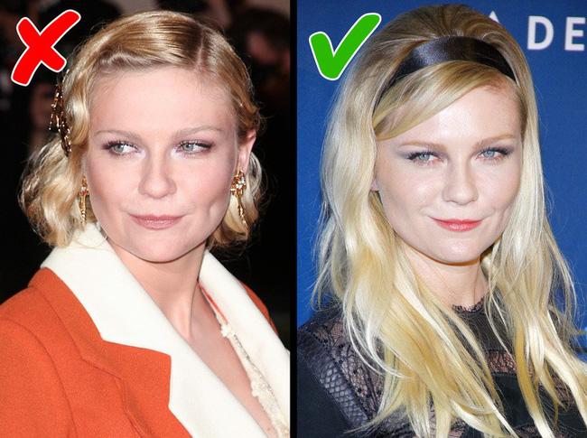 4 kiểu gương mặt phổ biến và những bí kíp vàng giúp chị em chọn được trang sức phù hợp với mình - Ảnh 3.