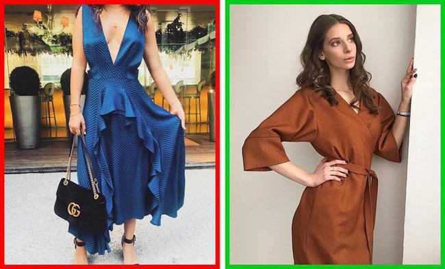 6 kiểu trang phục tưởng là sành điệu nhưng có thể khiến chị em mất điểm trong mắt người đối diện - Ảnh 1.