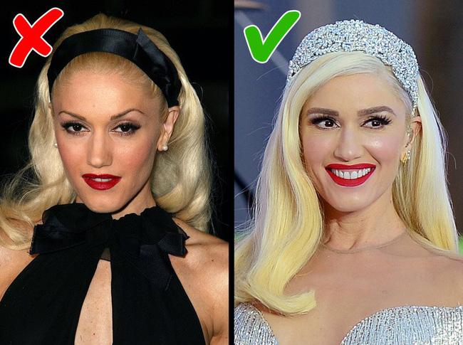 4 kiểu gương mặt phổ biến và những bí kíp vàng giúp chị em chọn được trang sức phù hợp với mình - Ảnh 6.