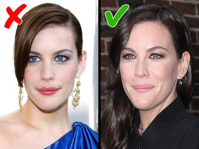 4 kiểu gương mặt phổ biến và những bí kíp vàng giúp chị em chọn được trang sức phù hợp với mình - Ảnh 10.