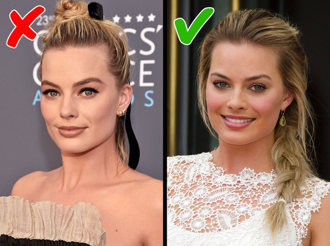 4 kiểu gương mặt phổ biến và những bí kíp vàng giúp chị em chọn được trang sức phù hợp với mình - Ảnh 7.