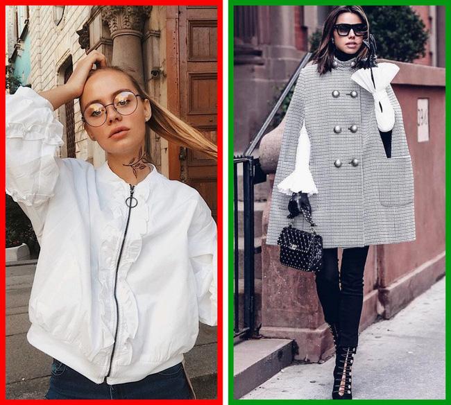 6 kiểu trang phục tưởng là sành điệu nhưng có thể khiến chị em mất điểm trong mắt người đối diện - Ảnh 3.