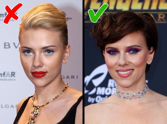 4 kiểu gương mặt phổ biến và những bí kíp vàng giúp chị em chọn được trang sức phù hợp với mình - Ảnh 5.