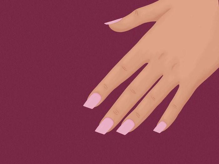 Chọn kiểu móng phù hợp cho đôi tay thêm phần duyên dáng