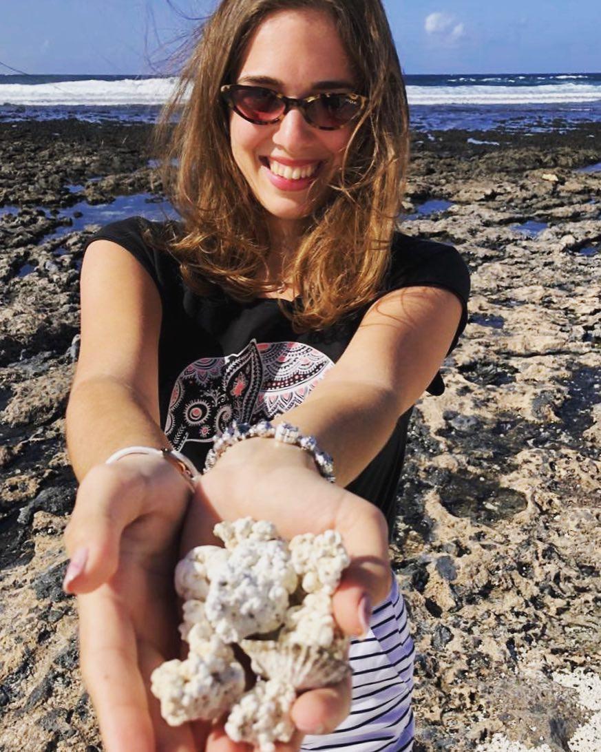 Bãi biển bỏng ngô ở Tây Ban Nha khiến nhiều người thốt lên: Trên đời này đúng là cái gì cũng có! - Ảnh 6.