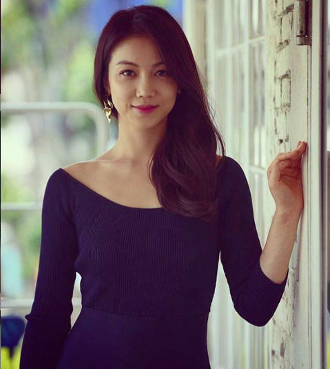 Dung nhan cô gái được cho là đang chung sống với Song Joong Ki: Từng đóng phim tại Việt Nam, nổi tiếng với vai ngoại tình trong phim 18+ - Ảnh 9.