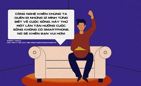 Khong smartphone, cuoc song lieu co hanh phuc hon? hinh anh 8