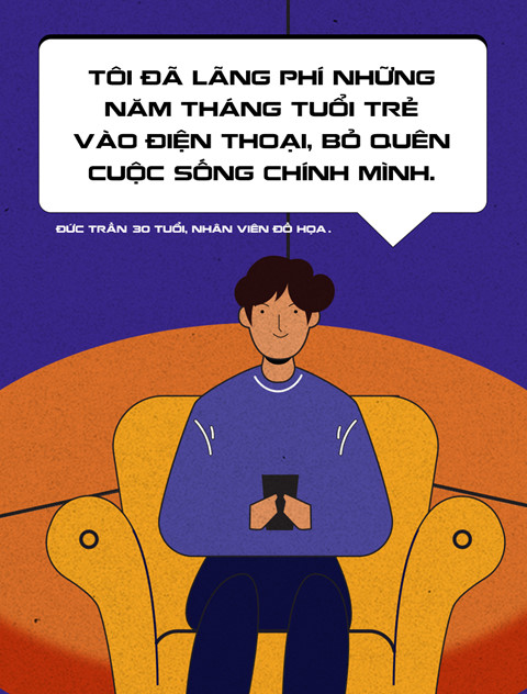 Khong smartphone, cuoc song lieu co hanh phuc hon? hinh anh 6