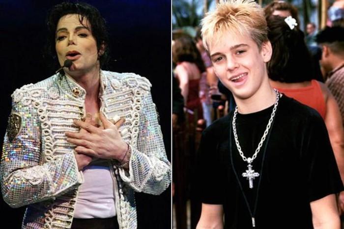 Aaron Carter phủ nhận bị Michael Jackson xâm hại tình dục, tố nhóm làm phim 'đào mộ' người chết kiếm ăn