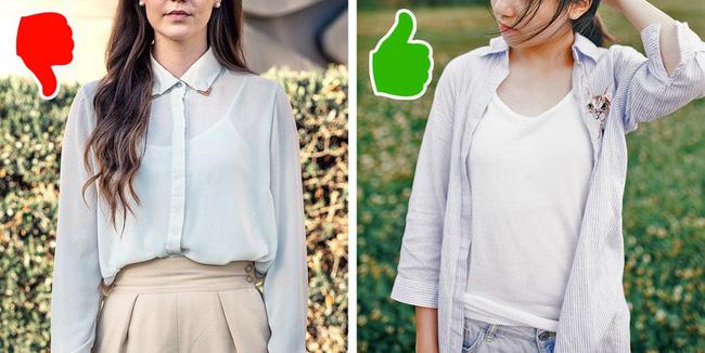 4 mẹo cực đơn giản giúp chị em chọn được áo ngực phù hợp, tránh rơi vào tình trạng muốn độn thổ giữa đám đông - Ảnh 2.