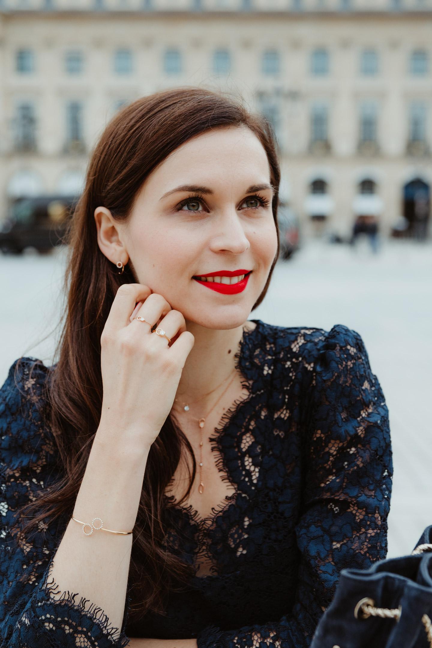 08 beauty blogger người Pháp