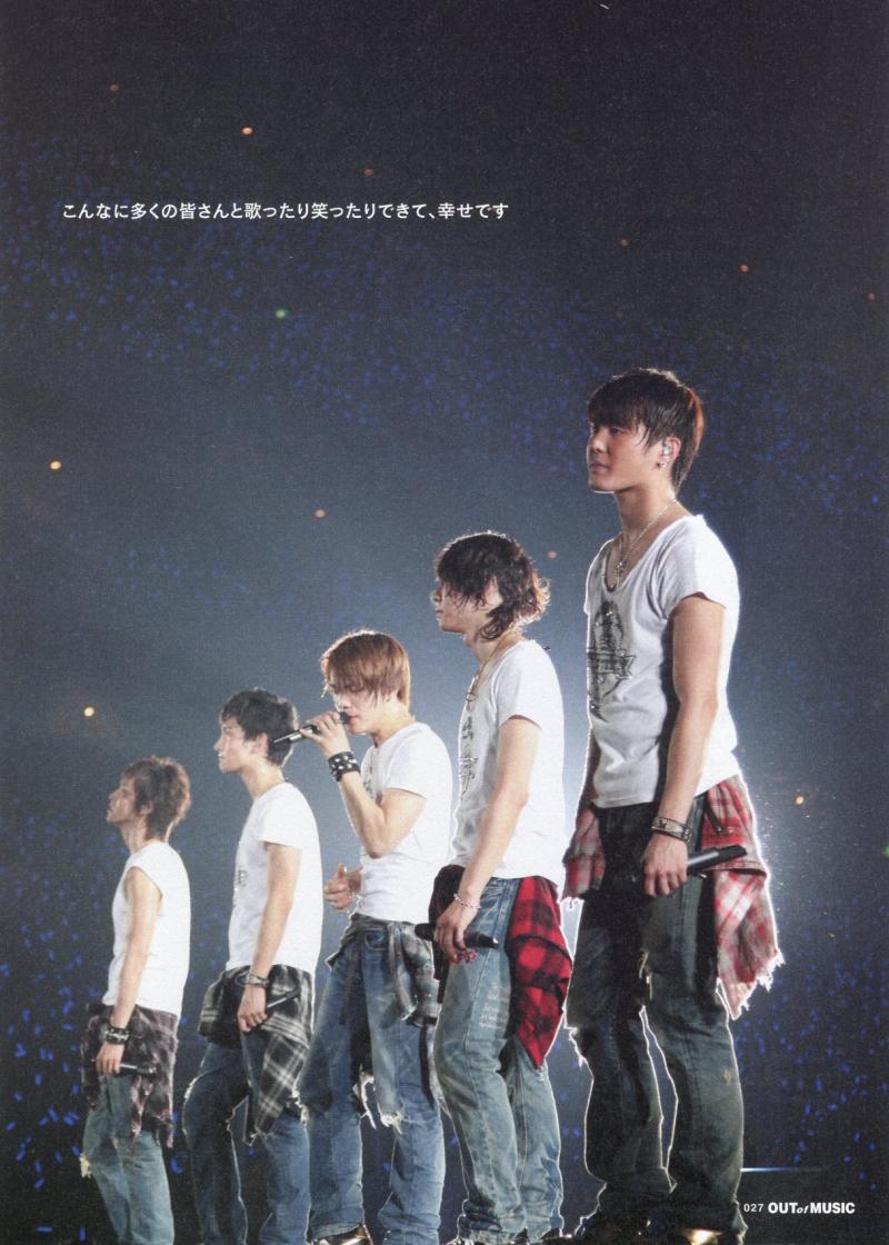 Thế hệ thứ 2 của Kpop chính thức khép màn, tạm biệt những công thần một thời hoàng kim - Ảnh 4.