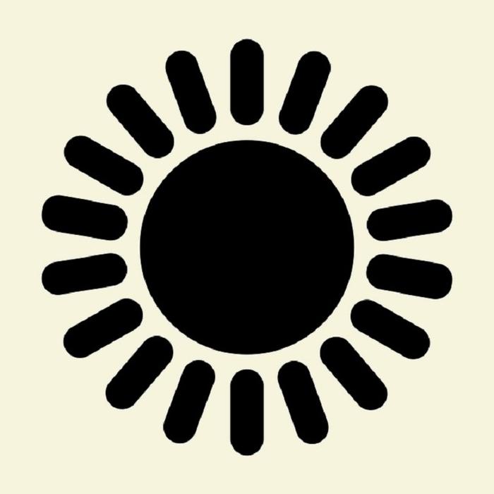 Chọn mặt trời thích nhất và xem chúng tiết lộ gì về tính cách của bạn