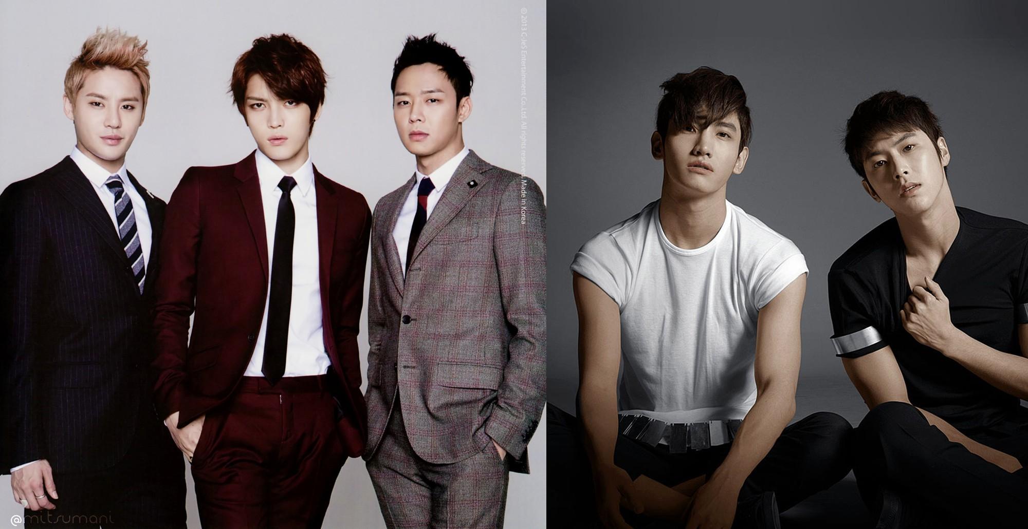 Thế hệ thứ 2 của Kpop chính thức khép màn, tạm biệt những công thần một thời hoàng kim - Ảnh 5.