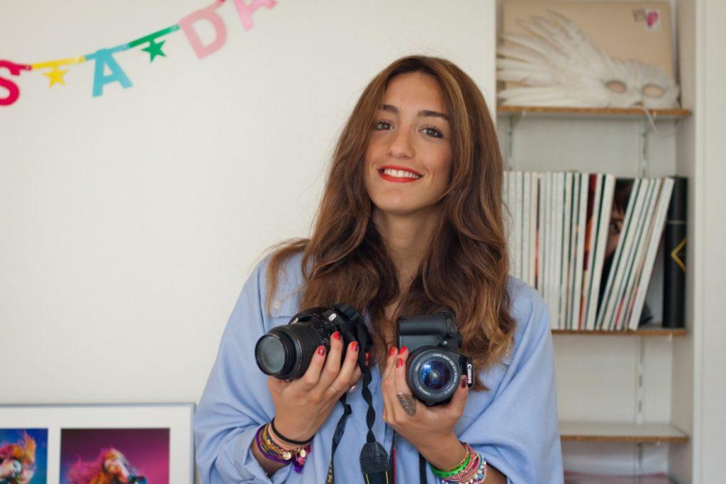 12 beauty blogger người Pháp