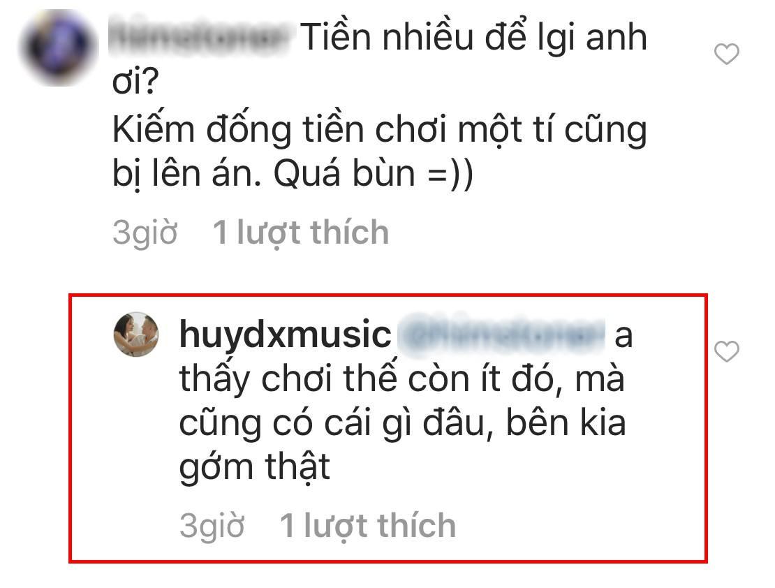 Huy DX