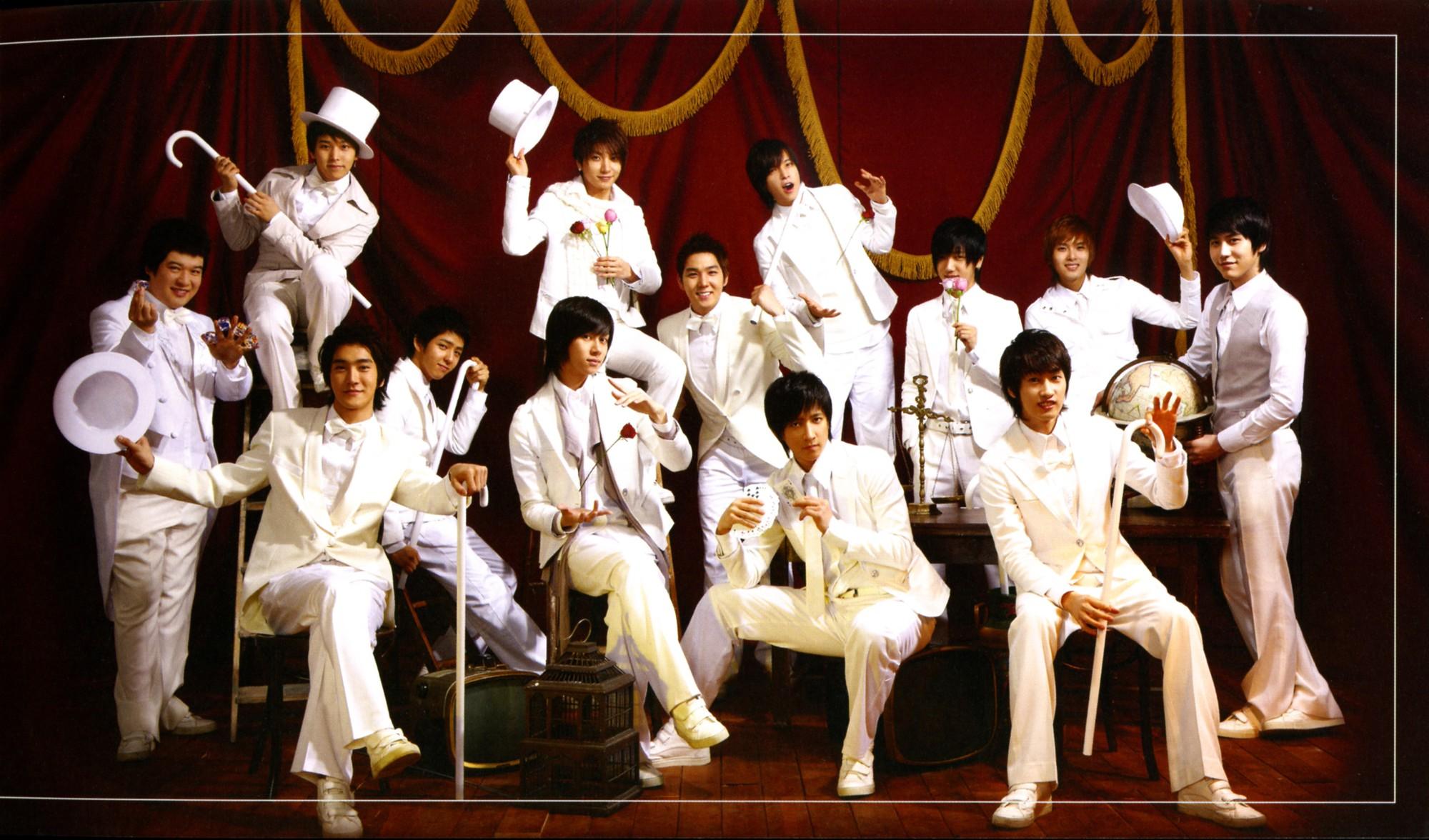 Thế hệ thứ 2 của Kpop chính thức khép màn, tạm biệt những công thần một thời hoàng kim - Ảnh 2.