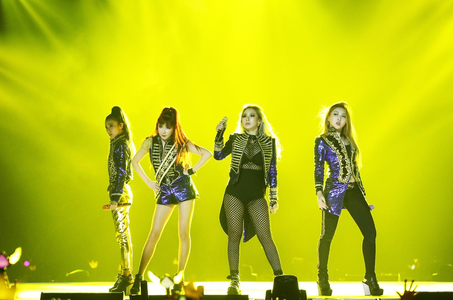 Thế hệ thứ 2 của Kpop chính thức khép màn, tạm biệt những công thần một thời hoàng kim - Ảnh 8.