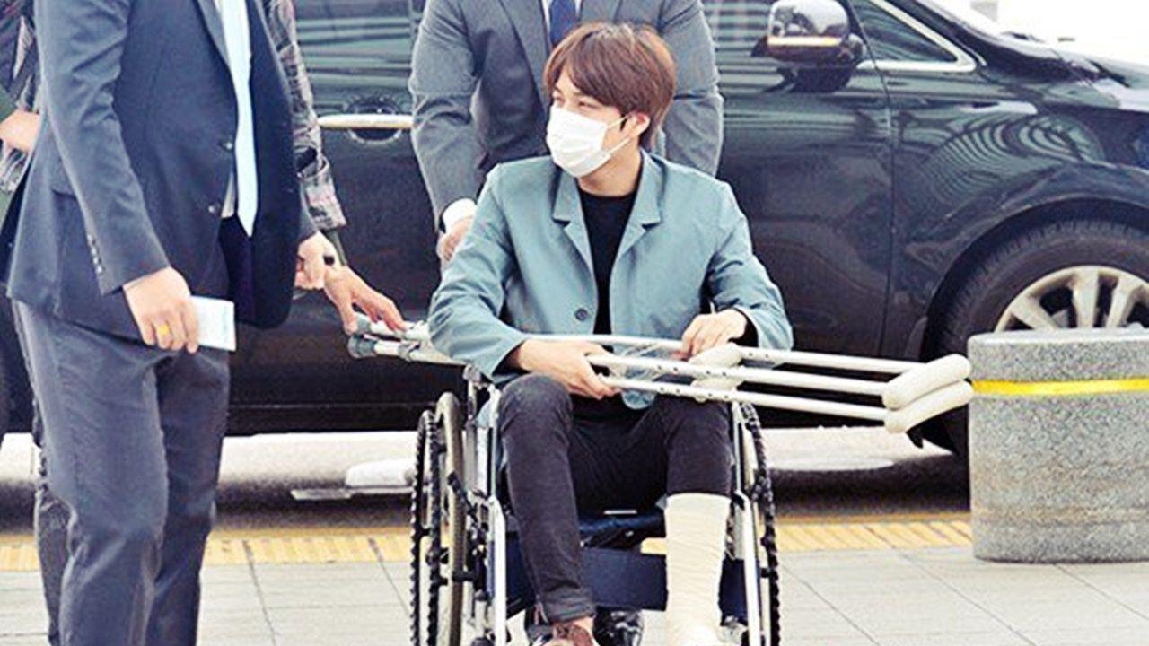 Nếu là một fan Kpop thực thụ, có lẽ ai cũng từng nếm trải 7 khoảnh khắc đau lòng này - Ảnh 8.