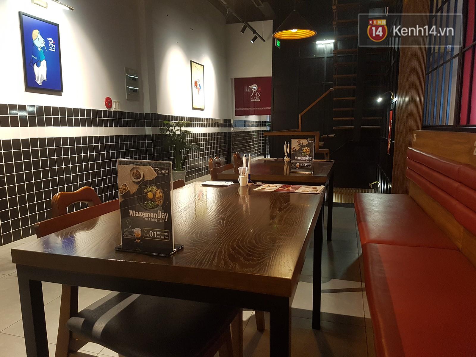 Không hơn gì bên Hàn, quán mì của Seungri tại Việt Nam cũng vắng khách: Đúng là không cần phải chờ nữa rồi! - Ảnh 5.