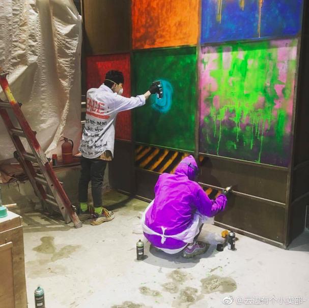 Giữa tâm bão Seungri và những người bạn, quán cà phê tâm huyết một thời của G-Dragon bất ngờ thông báo dừng hoạt động - Ảnh 9.