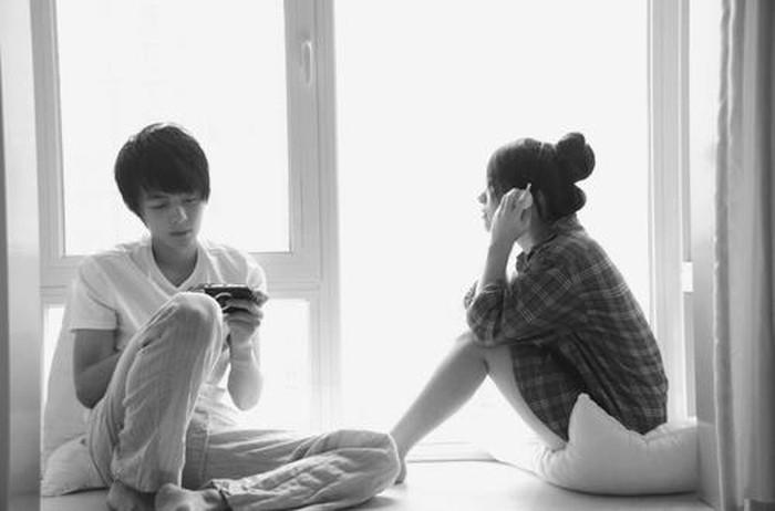 Khi chia tay, người yêu cũ nói câu gì khiến bạn cảm thấy dối trá nhất?