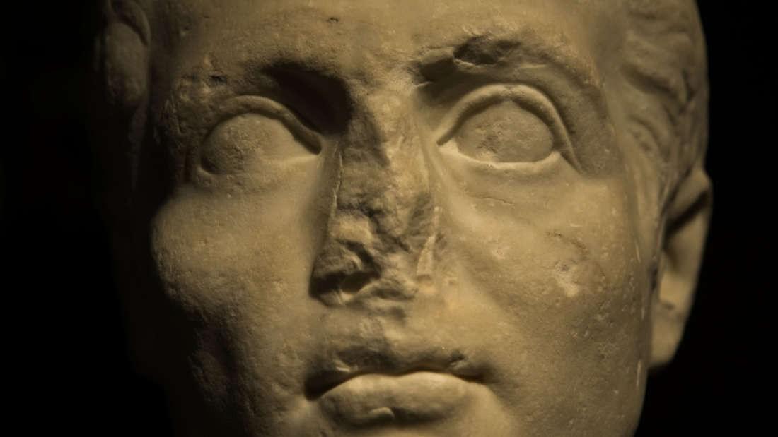 Chuyện lạ: Nhiều tượng Ai Cập cổ đại bị mất mũi, nhưng lý do đằng sau mới thực sự gây bất ngờ - Ảnh 1.