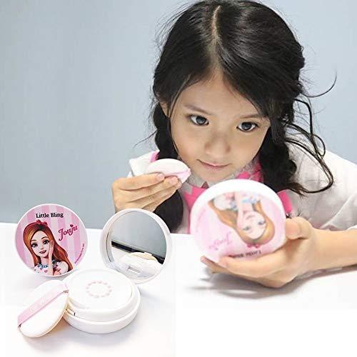 Khi mỹ phẩm làm đẹp trở thành đồ chơi thế hệ mới cho con trẻ