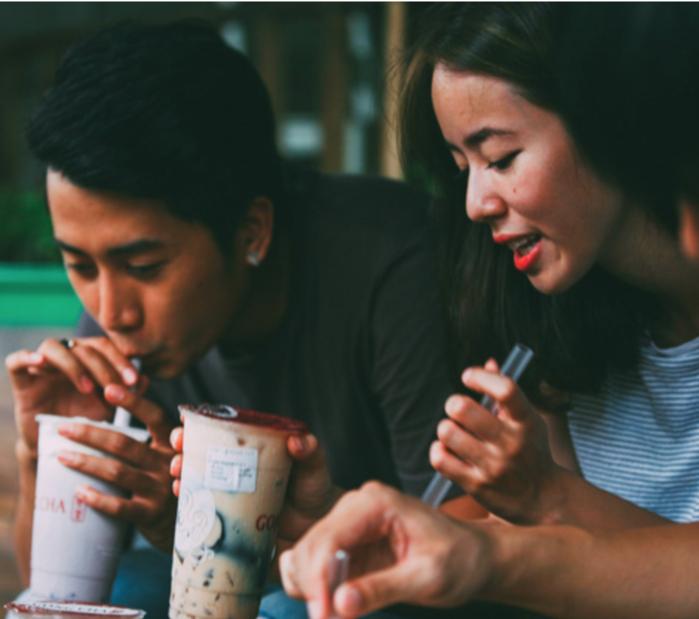 7 bí quyết uống trà sữa mà không lo tăng cân