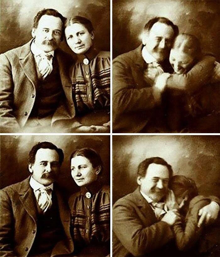 Những bức ảnh hạnh phúc nhất thế giới khiến bất cứ ai cũng tự động mỉm cười khi nhìn thấy - Ảnh 8.