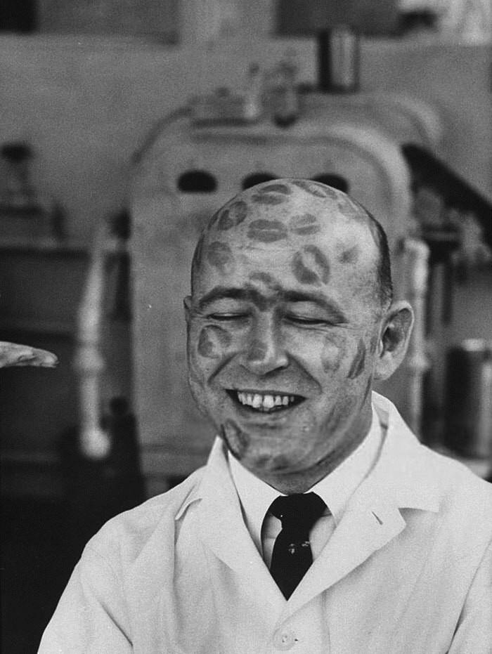 Những bức ảnh hạnh phúc nhất thế giới khiến bất cứ ai cũng tự động mỉm cười khi nhìn thấy - Ảnh 14.