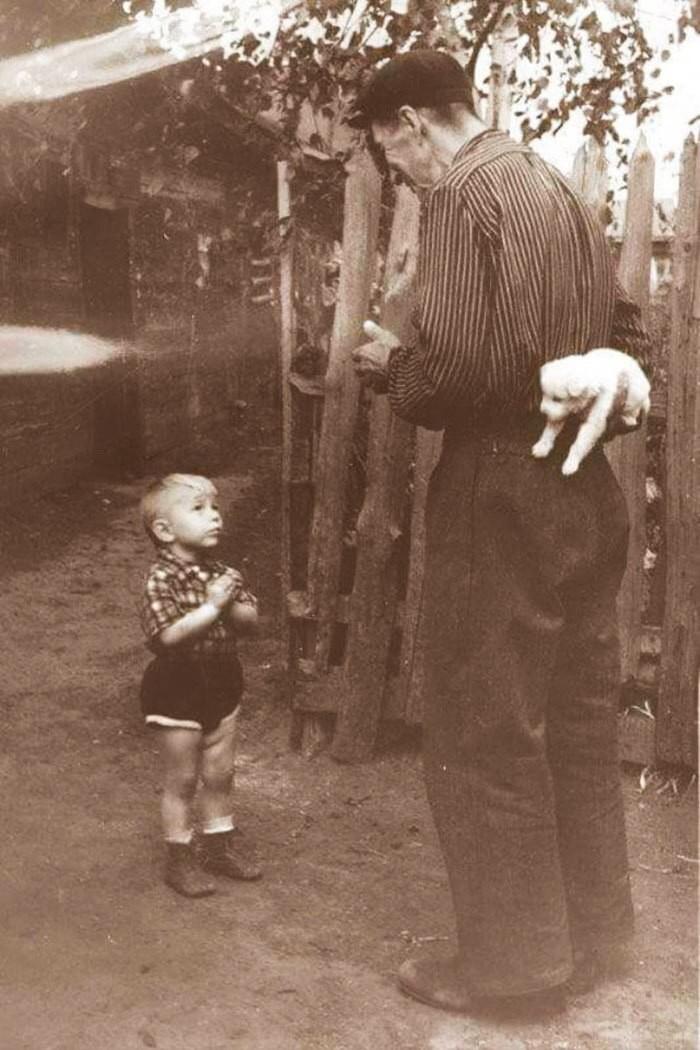 Những bức ảnh hạnh phúc nhất thế giới khiến bất cứ ai cũng tự động mỉm cười khi nhìn thấy - Ảnh 7.