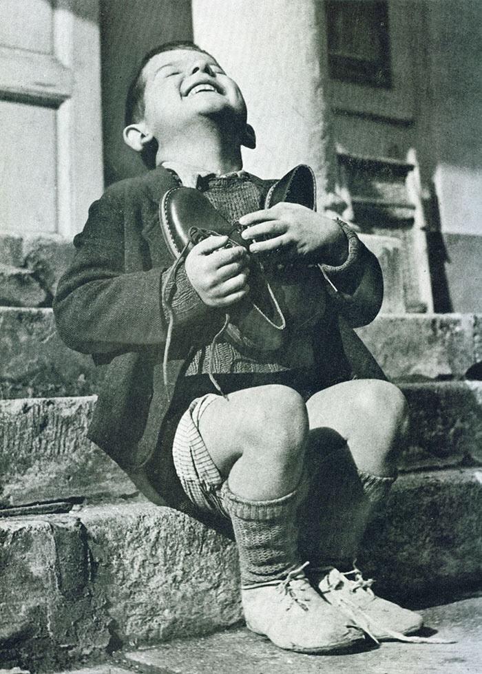 Những bức ảnh hạnh phúc nhất thế giới khiến bất cứ ai cũng tự động mỉm cười khi nhìn thấy - Ảnh 5.