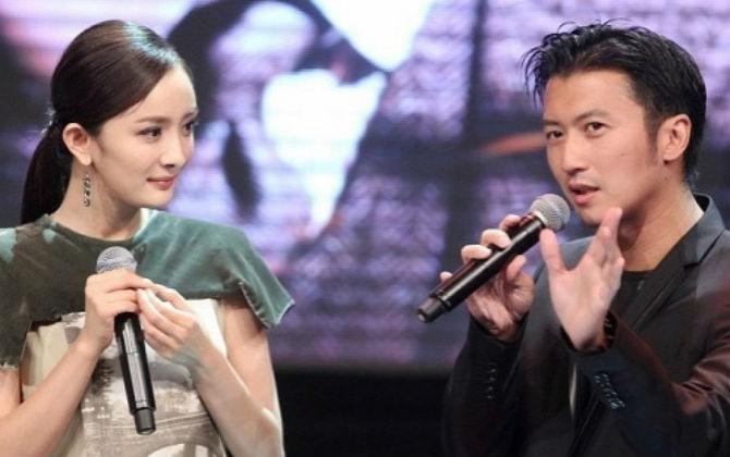 Bị đồn vội vàng chia tay Vương Phi để hẹn hò Dương Mịch, Tạ Đình Phong cuối cùng cũng chính thức lên tiếng - Ảnh 2.