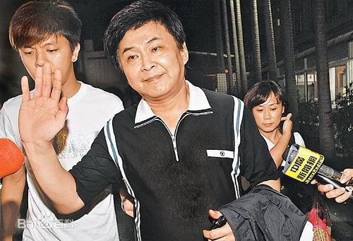 Hoắc Kiến Hoa, Châu Tinh Trì cùng loạt sao Cbiz vướng scandal mua dâm: Người chấm dứt sự nghiệp, kẻ phải vào lao tù - Ảnh 7.