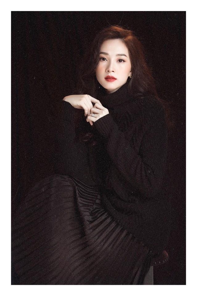 Hoa hậu Đặng Thu Thảo trải lòng sau những ồn ào về phát ngôn - Ảnh 2.