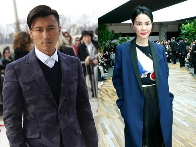 Bị đồn vội vàng chia tay Vương Phi để hẹn hò Dương Mịch, Tạ Đình Phong cuối cùng cũng chính thức lên tiếng - Ảnh 1.