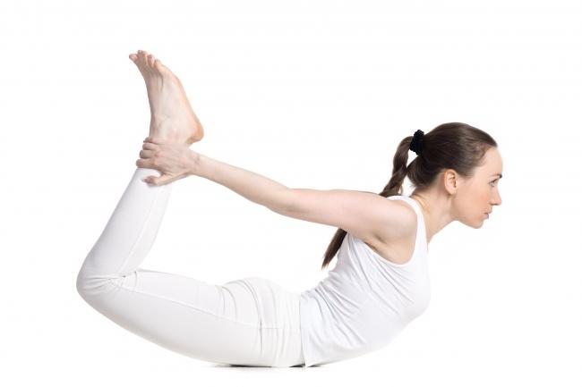 bestie dong tac yoga